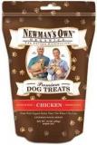 Newman's Own Organics Premium Dog Treats Review