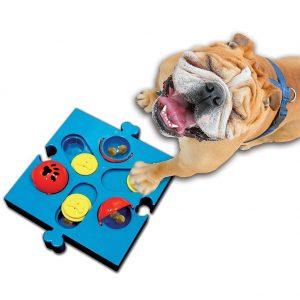 Flip N' Slide Puzzle Toy