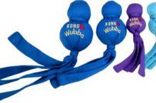 Kong Wubba Dog Toy Review